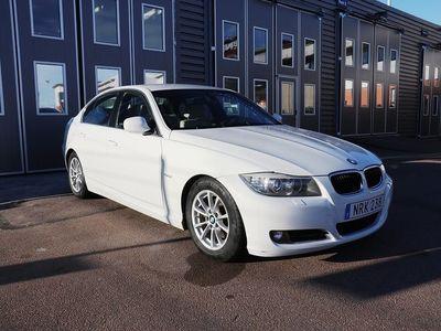 begagnad BMW 325 i 218HK Auto Helskinn M-Chassi