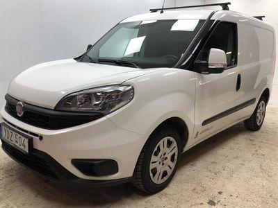 begagnad Fiat Doblò DobloCargo 1.3 Multijet 2016, Transportbil 95 550 kr