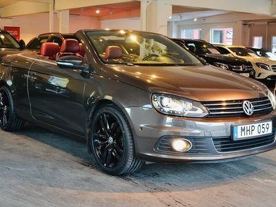 begagnad VW Eos 2.0 TSI Aut Premium, Sport 210hk