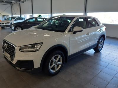 used Audi Q2 1.4 TFSI 150HK 1.4 TFSI 150HK