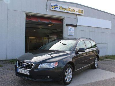begagnad Volvo V70 T4 Momentum 180hk-DRAG-12200MIL