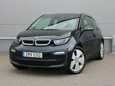 begagnad BMW i3 94 Ah REX Comfort Advanced Driving Assistans +