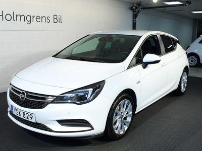 begagnad Opel Astra Enjoy 5D 1.0T /105 hk -19