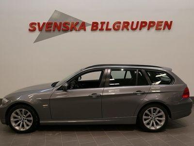 begagnad BMW 320 d xDrive Touring Sportline Pdc Aux