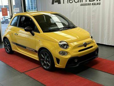 begagnad Fiat Coupé ABARTH 595 145HK MY20 *EJ CARPLUS