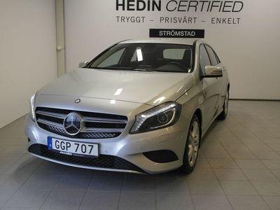 begagnad Mercedes 200 - Benz A - KLASSCDI / Dieselvärmare