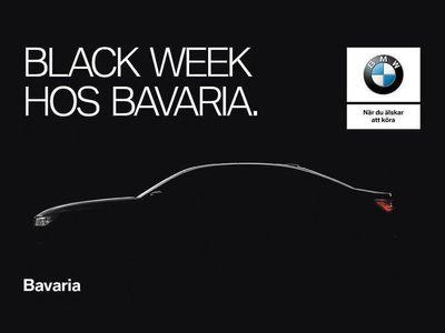 begagnad BMW X6 M 575hk Värmare Head-Up H/K Ljud Drag