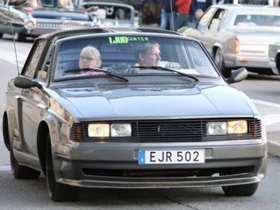 usado Volvo 142 custom -70