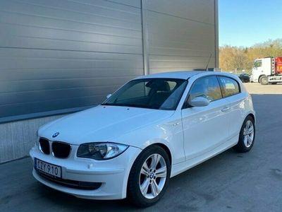 begagnad BMW 116 116I I
