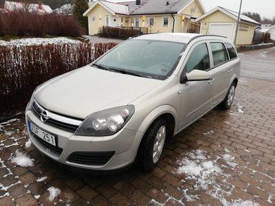 begagnad Opel Astra 1.6 Enjoy