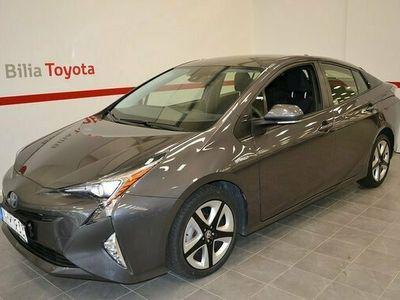 begagnad Toyota Prius Hybrid Active Kvalitets 2016, Halvkombi 199 900 kr