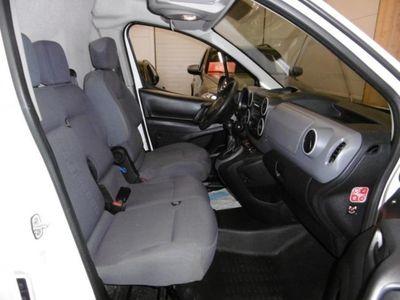 begagnad Citroën Berlingo 1.6 HDi Skåp Maxi (Drag+PDC) -13