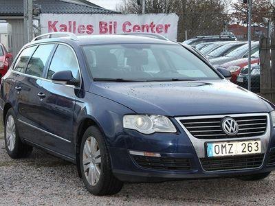 brugt VW Passat Variant 2.0 TDI DSG Sekventiell 170hk
