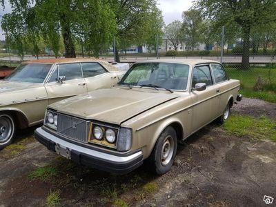 used Volvo 262 GL 1976