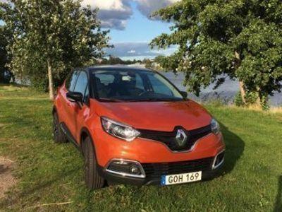 begagnad Renault Captur TCe 120 EDC Dynamique 5-d -15