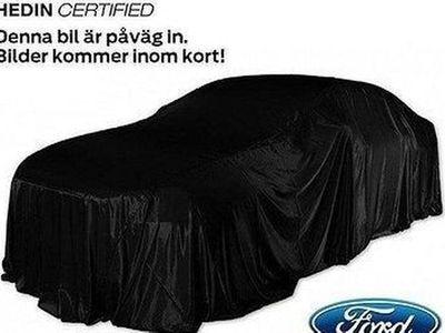 begagnad VW Caddy Caddy