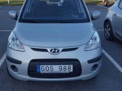 gebraucht Hyundai i10 1.2 -10