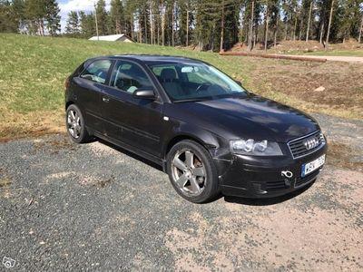begagnad Audi A3 2,0 Fsi -04