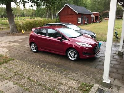 used Ford Fiesta 1,0T Ecoboost -14