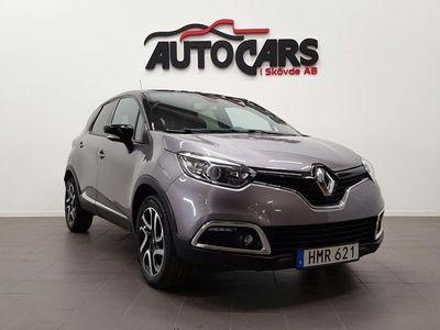 begagnad Renault Captur 0.9 TCe Dynamique