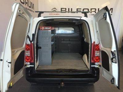 begagnad Citroën Berlingo III 1.6 HDi Skåp (75hk) -12