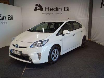 begagnad Toyota Prius 1.8 Plug-in Hybrid 99hk