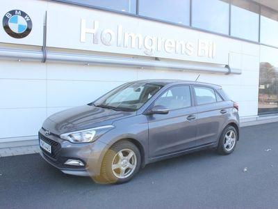 brugt Hyundai i20 1.2 M5 Comfort ISG