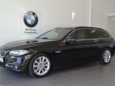 begagnad BMW 520 d xDrive 1.95% RÄNTA Touring Sportpak