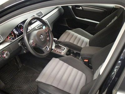 begagnad VW Passat VariantECOFUELDSG MASTERS 2014, Kombi 164 900 kr