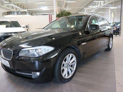 begagnad BMW 520 d Touring -13