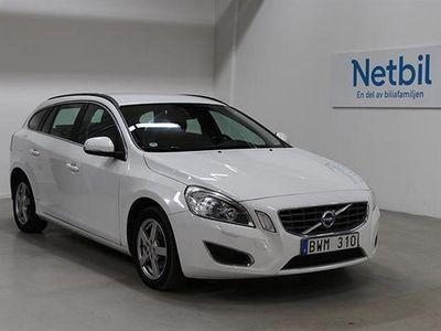 begagnad Volvo V60 2.0T 203hk Auto Drag