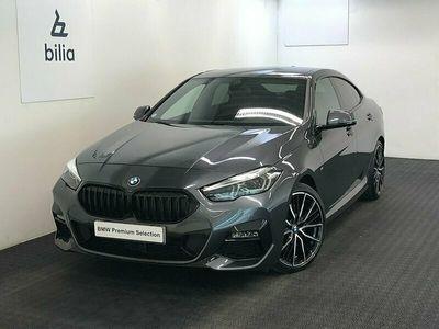 begagnad BMW 220 d Gran Coupé Aut M-Sport | HiFi | Aktiv fartpilot
