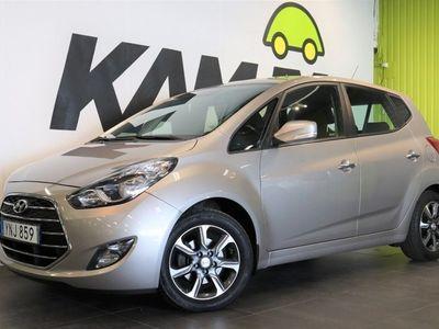 begagnad Hyundai ix20 1.6 Automatisk, 125hk, 2018