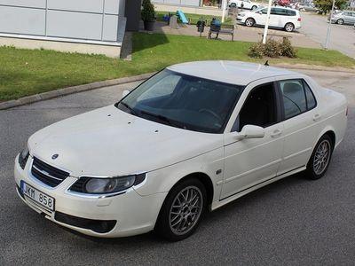 begagnad Saab 9-5 SportSedan 1.9 TiD 175hk Drag Nybesiktigad