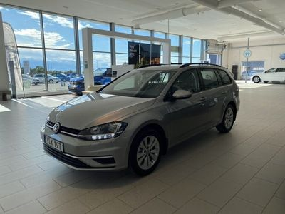 begagnad VW Golf Sportscombi 1.5 TSI ACT