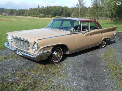 begagnad Chrysler New Yorker Sedan 413