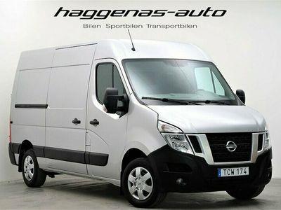 begagnad Nissan NV400 2.3 dCi / 145hk / Värmare / Drag