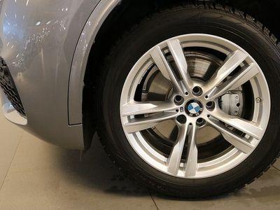 begagnad BMW X5 xDrive40e Innovation Drag Nav M sportpaket
