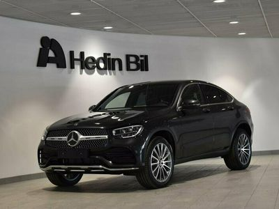 begagnad Mercedes GLC300 DE 4-MATIC / AMG /