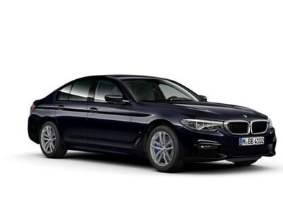 begagnad BMW 530 e xDrive Sedan Connected M Sport Drag Hifi