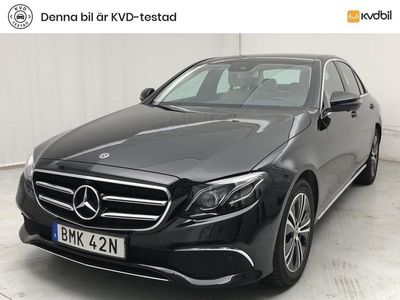 begagnad Mercedes E200 Sedan W213 (160hk)