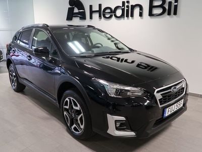 begagnad Subaru XV E-BOXER 2.0I RIDGE