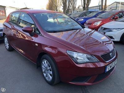begagnad Seat Ibiza 1.2 TSI 86hk A/c 0% Ränta 8500mil -14