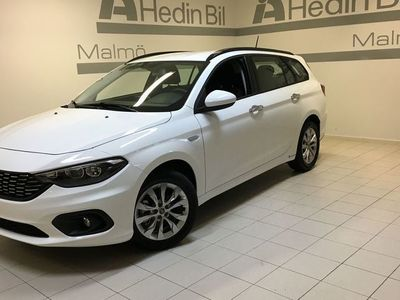 used Fiat Tipo KOMBI 1,4 120HK MT6 LOUNGE