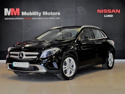 begagnad Mercedes GLA180 Euro 6 | 2,95 % Ränta