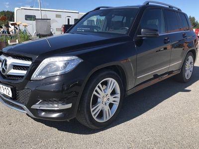 usata Mercedes GLK220 GLK-KlassCDI 4MATIC X204 (170hk)