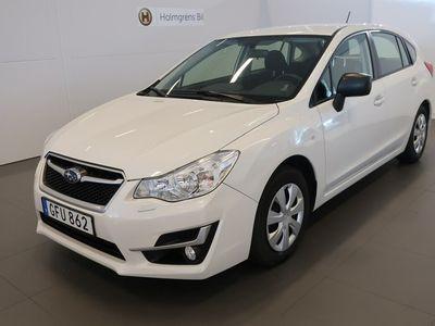 gebraucht Subaru Impreza 1.6i / 4WD / 4000 mil