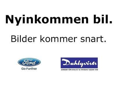 begagnad Peugeot 3008 1.6 BlueHDi 120hk Allure Automat (ACC,Krok,GPS,V-hjul) SUV