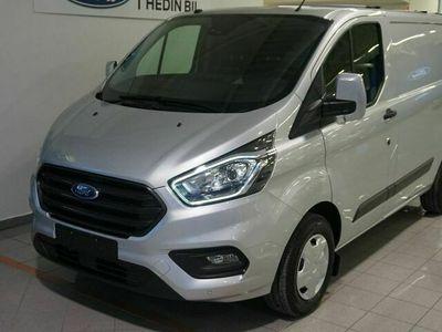 begagnad Ford Custom Trend 280 L1 130Hk Automat