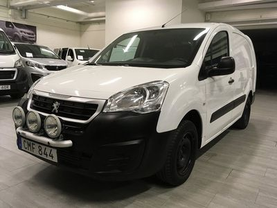 begagnad Peugeot Partner L2 PRO 100hk -16